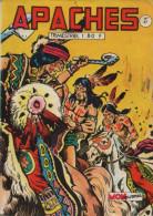 APACHES N° 47 BE MON JOURNAL 10-1971 - Mon Journal