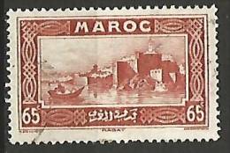 MAROC N� 140 OBL