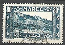 MAROC N� 179 OBL