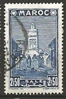 MAROC N� 192 OBL