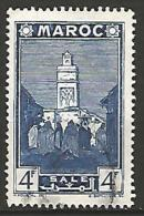 MAROC N� 194 OBL