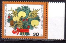 Berlin 1974 Mi. 481 ** Weihnachten Postfrisch (br0035) - Berlin (West)