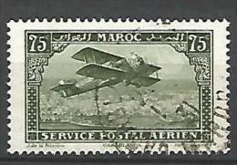 MAROC PA N� 5 OBL