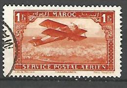 MAROC PA N� 7 TYPE 1  OBL
