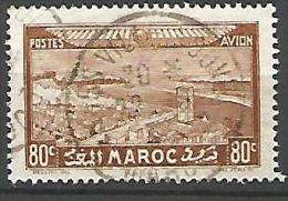 MAROC PA N� 35  OBL