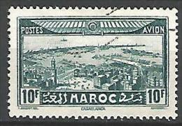MAROC PA N� 39  OBL