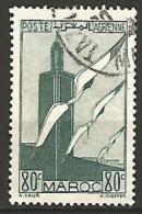 MAROC PA N� 43  OBL