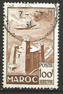 MAROC PA N� 87  OBL