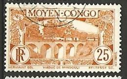 CONGO  N�  120  OBL