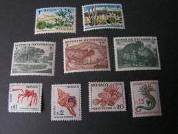 ==  Diverse Europa Flora Fauna Lot   ** MNH - Lots & Kiloware (max. 999 Stück)