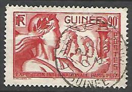GUINEE  N�  123  OBL