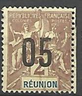 REUNION  N�  72  OBL