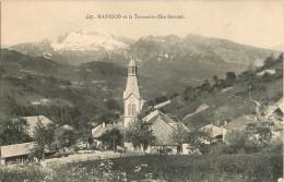 Manigod 74 Haute Savoie  Tournette  éditeur  Soly - Frankrijk