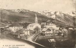 Manigod 74 Haute Savoie  Thônes   éditeur  Abem - Frankrijk