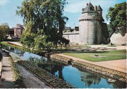 CPM Vannes - Les Remparts (17710) - Vannes