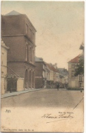 Ath. Rue du Moulin. S�rie Nels.