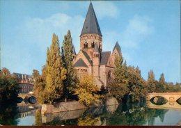 57 - Metz : Le Temple Neuf - Metz