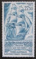 T.A.A.F. Terres Australes 1995 Yvertn° PA 202 *** MNH  Cote 13,00 Euro Bateaux Ships Boten - Terres Australes Et Antarctiques Françaises (TAAF)