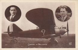 Costes Et Bellonte - 1919-1938: Between Wars
