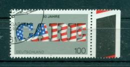 Allemagne -Germany 1995 - Michel N. 1829 - Care International - Gebraucht