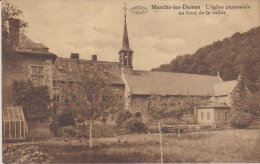 """Marche Les Dames  """" Eglise Paroissiale """" - Namur"""