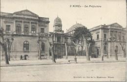 2  -  NIMES  -  La Préfecture - Nîmes