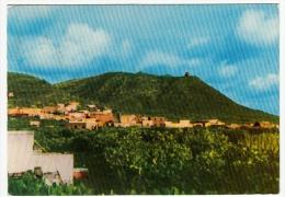 LINOSA - MONTE VULCANO - AGRIGENTO - Agrigento