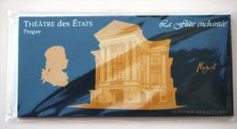 France Bloc Souvenir N° 7 à 12 Opéras De Mozart, 6 Blocs Sous Blister Non Ouvert - Blocs Souvenir