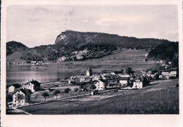 Vallée De Joux, L'Abbaye (7248) - VD Vaud