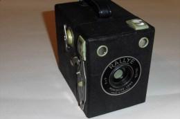 Appareil Photo  :Rallye  6 X 9 De 1950  Pour Collectionneurs - Macchine Fotografiche