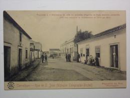 J41 * PORTUGAL. Figueira Da Foz. Carvalhais - Coimbra