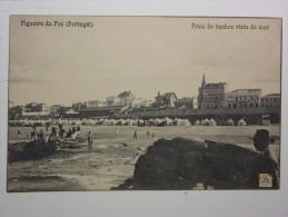 J44 * PORTUGAL. Figueira Da Foz. Praia - Coimbra