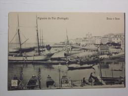 J46 * PORTUGAL. Figueira Da Foz. Doca E Cais / Dock And Wharf - Coimbra