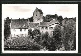 CPA Mammern, Vue De Château Liebenfels - TG Thurgovie