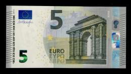 FRANCE 5 EURO U003 A1 FRANCIA - FRANCE U003 A1 - UA0051.... UNC - NEUF - NEW Bankfrisch - EURO