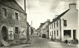 LANVENEGEN - Le Bourg                        -- Gaby 7           Cpsm - France