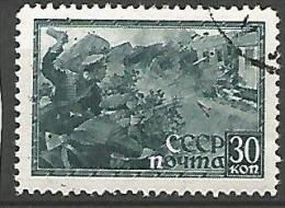 RUSSIE  N� 861