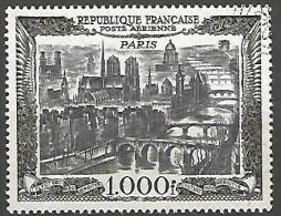 FRANCE PA  N� 29 OBL TTB