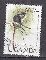 D0395 - OUGANDA UGANDA Yv N°1748 ANIMAUX ANIMALS - Uganda (1962-...)