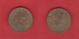 Stendhal   //   10  Francs  1983   //  état  SUP  // - France