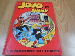 Jojo Et Jimmy Dans La Jungle - Jojo