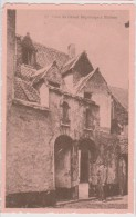 Mechelen - Coin Du Grand Béguinage à Malines - Malines