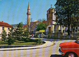 BILECA,BOSNIA-MOSQUE,ISLAM - Islam