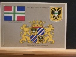 54/343     BRIEFKAART NED  VERSO  BLANCO - Netherlands