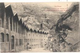 Chemin Des Usines Dans La Vallée De L'Arnette Près De Mazamet - TTB écrite - France