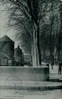18 AUBIGNY / Boulevard De La République / - Aubigny Sur Nere