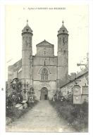 Cp, 62, Auchy-les-Hesdin, L'Eglise - Autres Communes