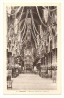 Cp, 31, Toulouse, Basilique St-Germain, Intérieur - Toulouse