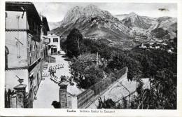 Ussita. Istituto Arsini In Tempori (1946) - Macerata