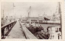 Saint Nazaire - La Nouvelle Entrée Du Port - (a2594) - Saint Nazaire
